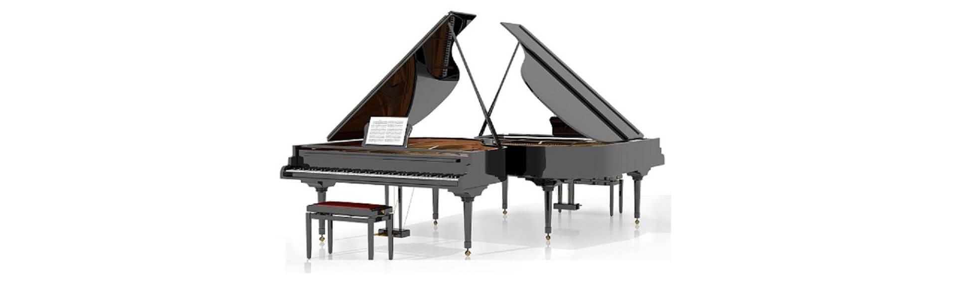 nuances au piano